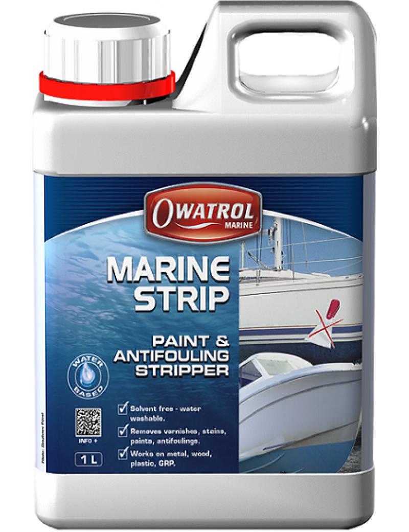 Marine strip