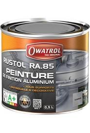 RA85 Aluminium